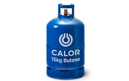 Butane Gas in Essex