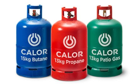 Cheap Calor Gas